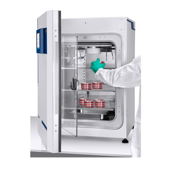 Laboratory co2 incubator for cell culture