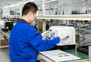 Rotary Microtomes Testing