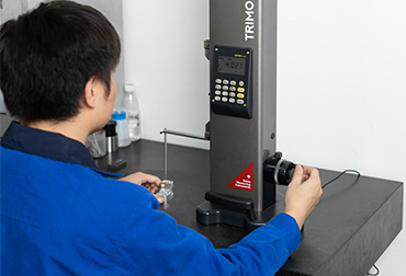 Swiss Measuring Instruments
