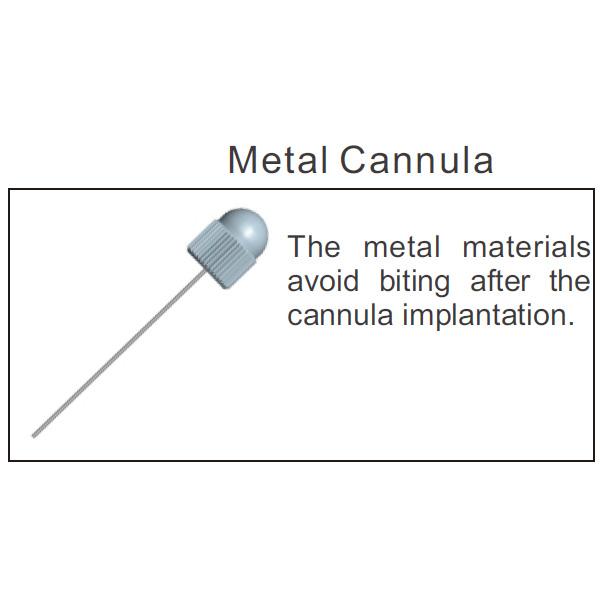 metal-cannula