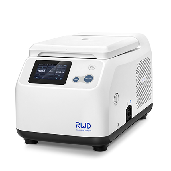 Highspeed microcentrifuge