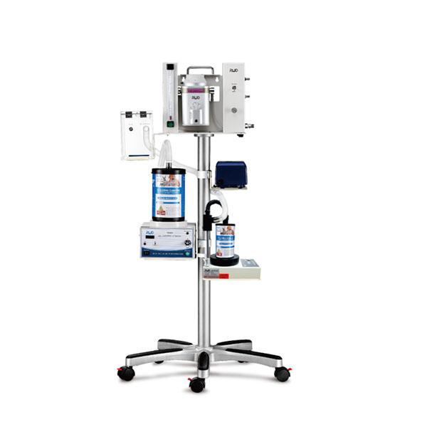 R520 Portable Laboratory Anesthesia Machine