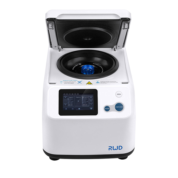 M1324R High-Speed Refrigerated Microcentrifuge