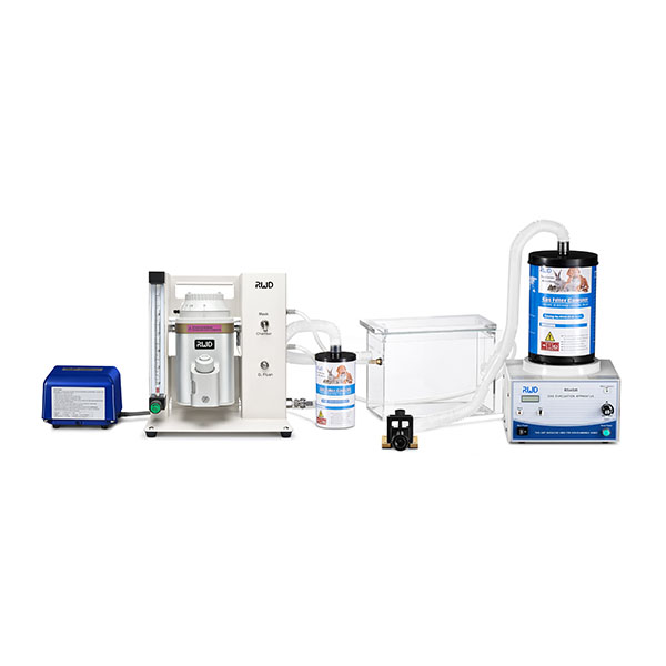 Multi function Anesthesia Solutions 1