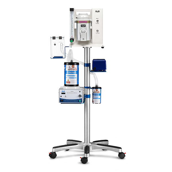 Rodents Anesthesia Machine